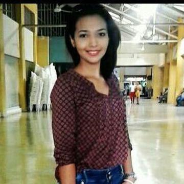 Rosa Castellar, 22, Cartagena, Colombia