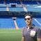 Amro, 30, Jeddah, Saudi Arabia
