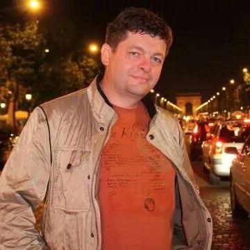 Igor, 46, Moscow, Russian Federation