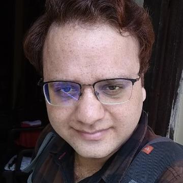 आलोक वार्ष्णेय, 29, New Delhi, India
