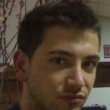 Zizou, 27, Algiers, Algeria