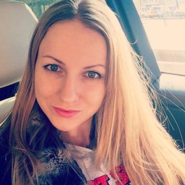 SvetkA, 34, Moscow, Russian Federation