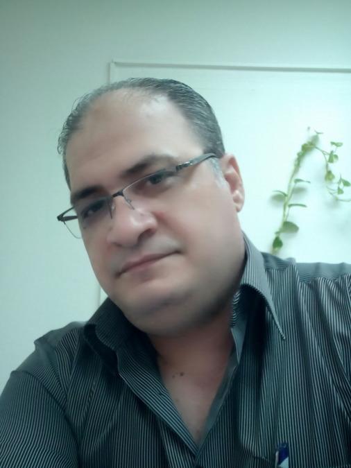 Sam Asem, 50, Jeddah, Saudi Arabia