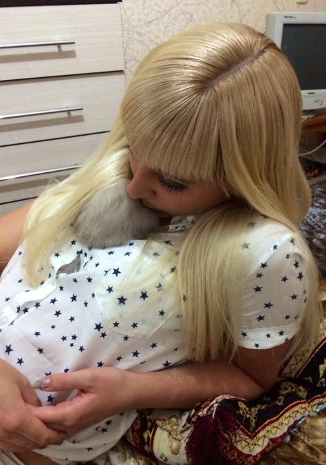 Kristina, 31, Minsk, Belarus