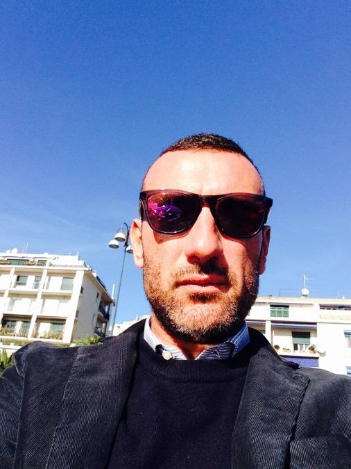 luca, 45, Genoa, Italy