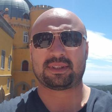 Farhod, 41, Baltimore, United States