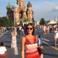 Anna Grigoryevna, 29, Moscow, Russian Federation
