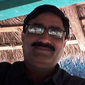 Sino, 44, Lucknow, India