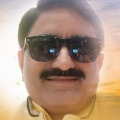Sinu, 45, Lucknow, India