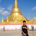 Jeet  Thak, 46, Bangkok, Thailand