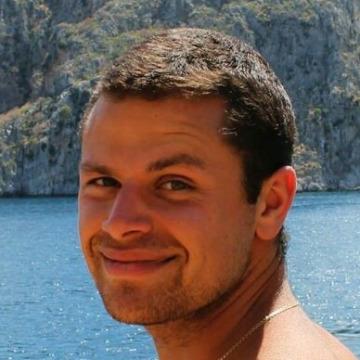 Shafik N. Bahou, 34, Alajuela, Costa Rica