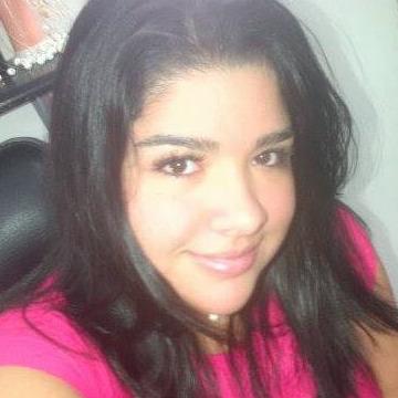 Jennifer Carolina Garcia Villa, 36, San Cristobal, Venezuela