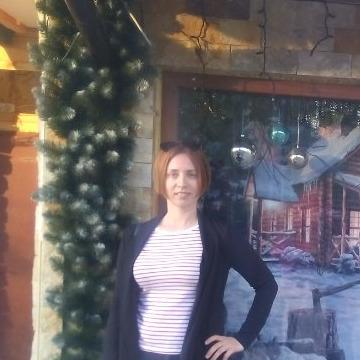 оксана, 34, Odesa, Ukraine