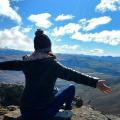 Triana, 29, San Carlos De Bariloche, Argentina