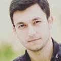 Elmaddin Aghasiyev, 25, Baku, Azerbaijan