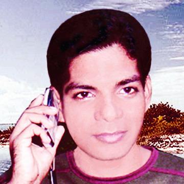 Sha Alam, 32, Dhaka, Bangladesh