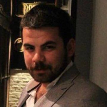 Taner, 28, Ankara, Turkey