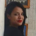 Maryem Barhem , 25, Tunis, Tunisia