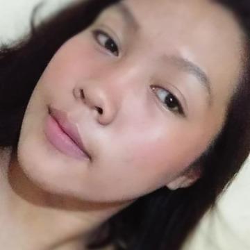 Lelie Ann Sandoval, 19, City of Meycauayan, Philippines