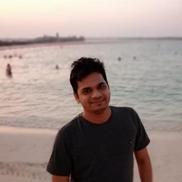 Vipin hisaria, 28, Abu Dhabi, United Arab Emirates