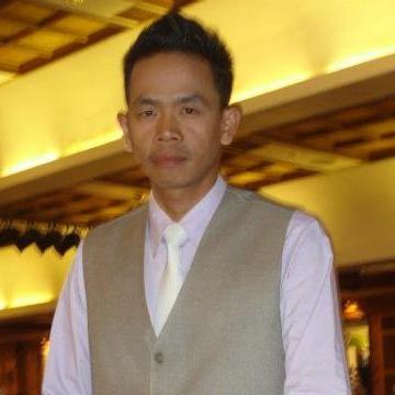 Singtho Vongxayveth, 36, Chiang Mai, Thailand
