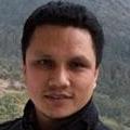 Kool Roka, 37, Kathmandu, Nepal