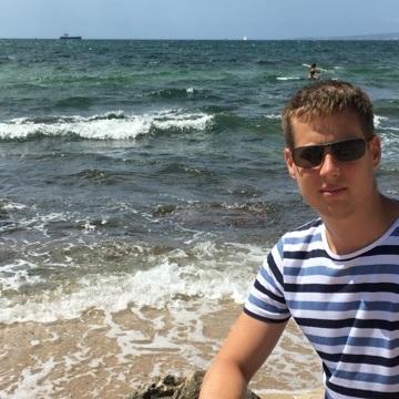 Martin, 30, Singapore, Singapore