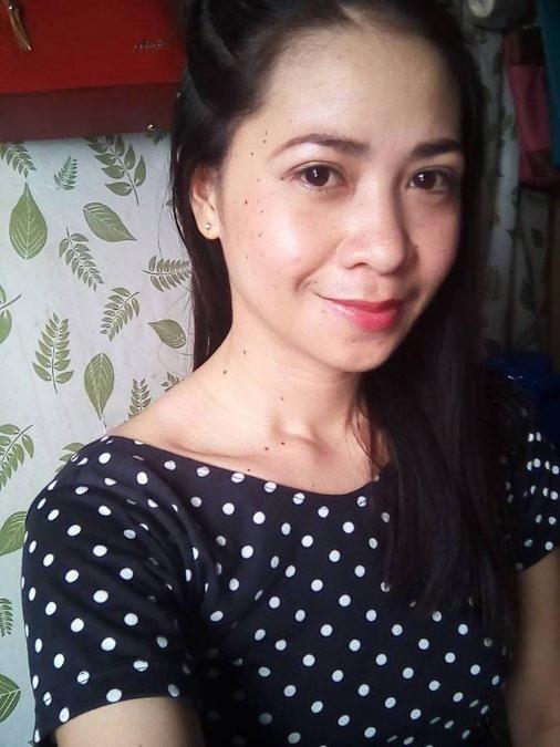 jessel, 27, Iloilo City, Philippines