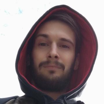 Igor, 30, Saint Petersburg, Russian Federation