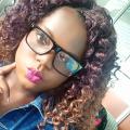 Shan, 25, Nairobi, Kenya
