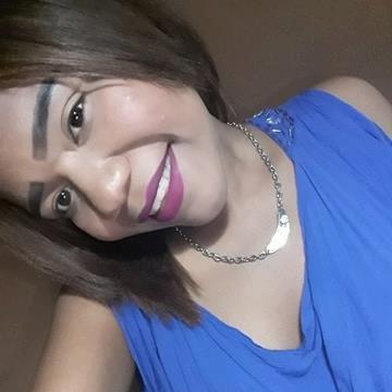 Alme, 24, Ciudad Guayana, Venezuela