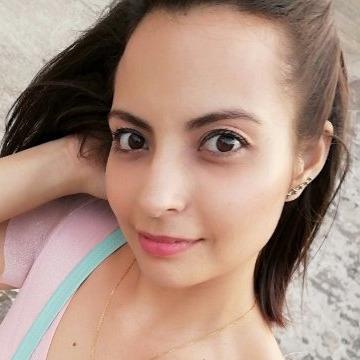 Kelly Garcia, 28, Ibague, Colombia