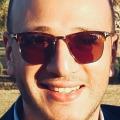 Mohamed El Gabry, 31, Cairo, Egypt