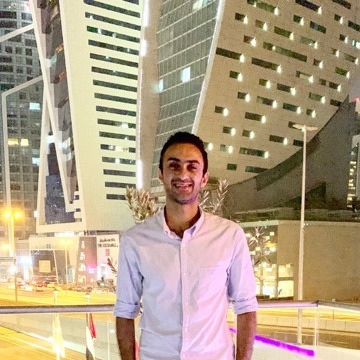 Esam farid, 27, Dubai, United Arab Emirates