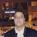 Islam Mohmed, 34, Cairo, Egypt