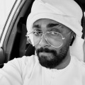 Abdulaziz Almarzooqi, 31, Dubai, United Arab Emirates