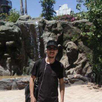 Faisal, 34, Casablanca, Morocco