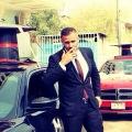 Sadik, 32, Baghdad, Iraq