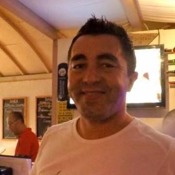 Ertas GOKCE, 40, Mugla, Turkey