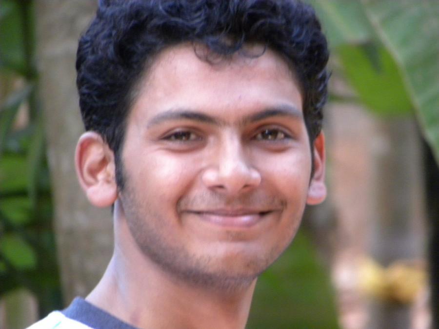 Sachin Shet, 33, Mumbai, India