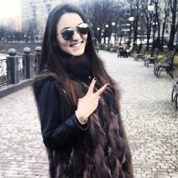 Marina Loran, 23, Kharkiv, Ukraine