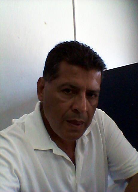 Ramon Garnica Garrido, 52, Veracruz, Mexico