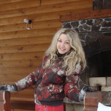 Marinka, 27, Brest, Belarus
