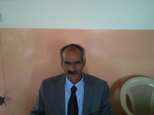 Sabar, 63, Hillah, Iraq