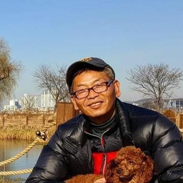 하 시, 53, Seoul, South Korea