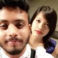 Mrunmay Chaudhari, 27, Mumbai, India