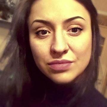 Olga Virki, 35, Saint Petersburg, Russian Federation