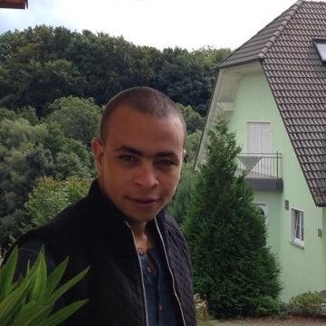 Karim Amen, 36, Cairo, Egypt