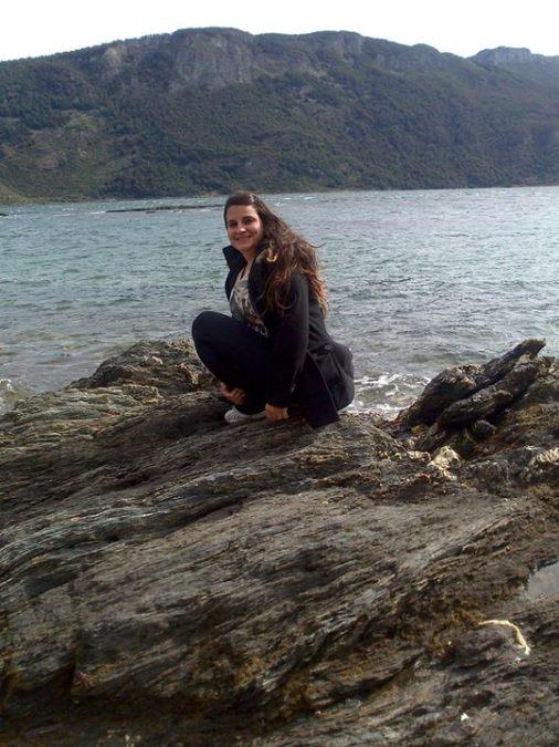 Julia, 30, Buenos Aires, Argentina