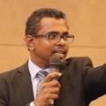 Shaun Perera, 35, Colombo, Sri Lanka
